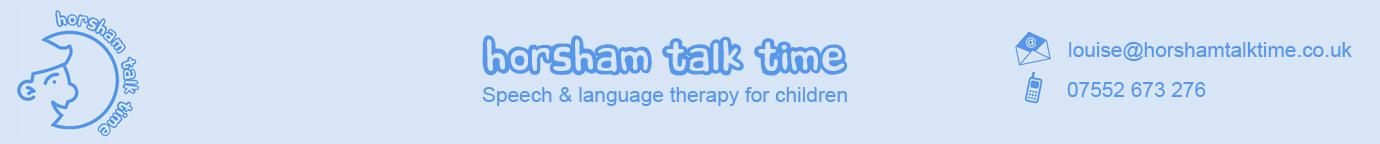 Horsham Talk Time